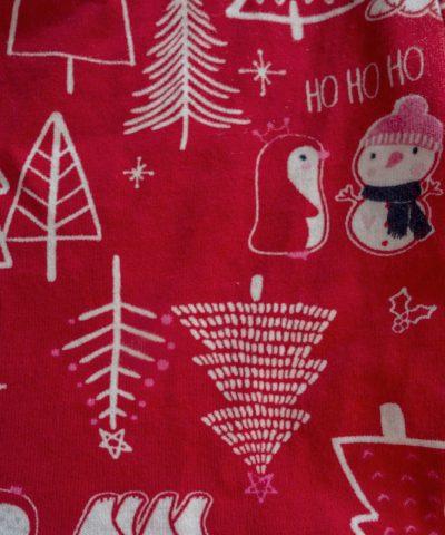 Коледна рокля
