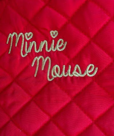 Палто Minnie Mouse