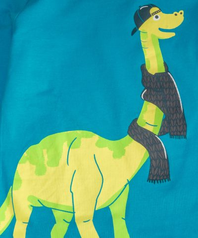 детски комплект 2бр. блузи за момче