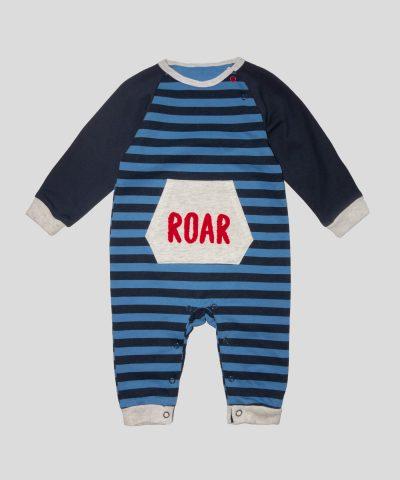 бебешки и детски Гащеризон ROAR