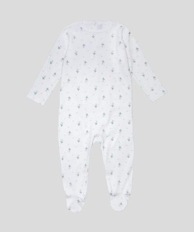 бебешки и детски гащеризон с мишлета