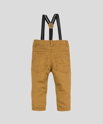 бебешки панталони с тиранти