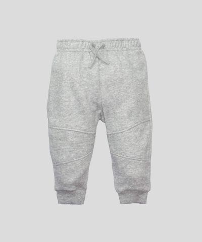 бебешки и детски сиви спортни панталони