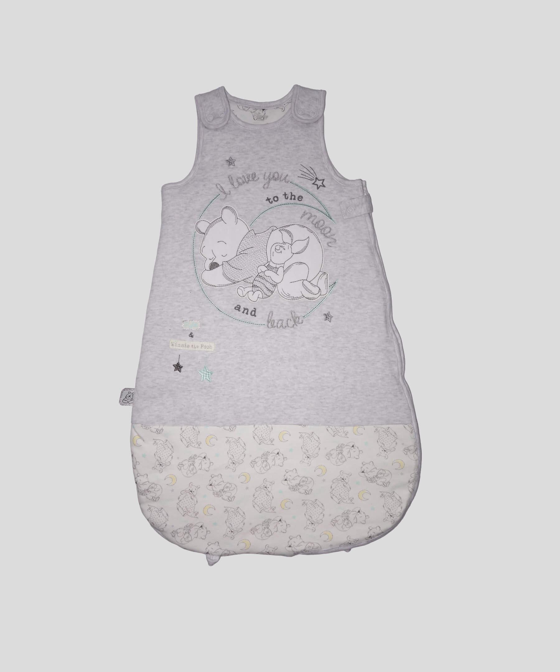 27822d0f910 Спален чувал с Мечо пух и прасчо 2.5тог за бебета | just KIDDING