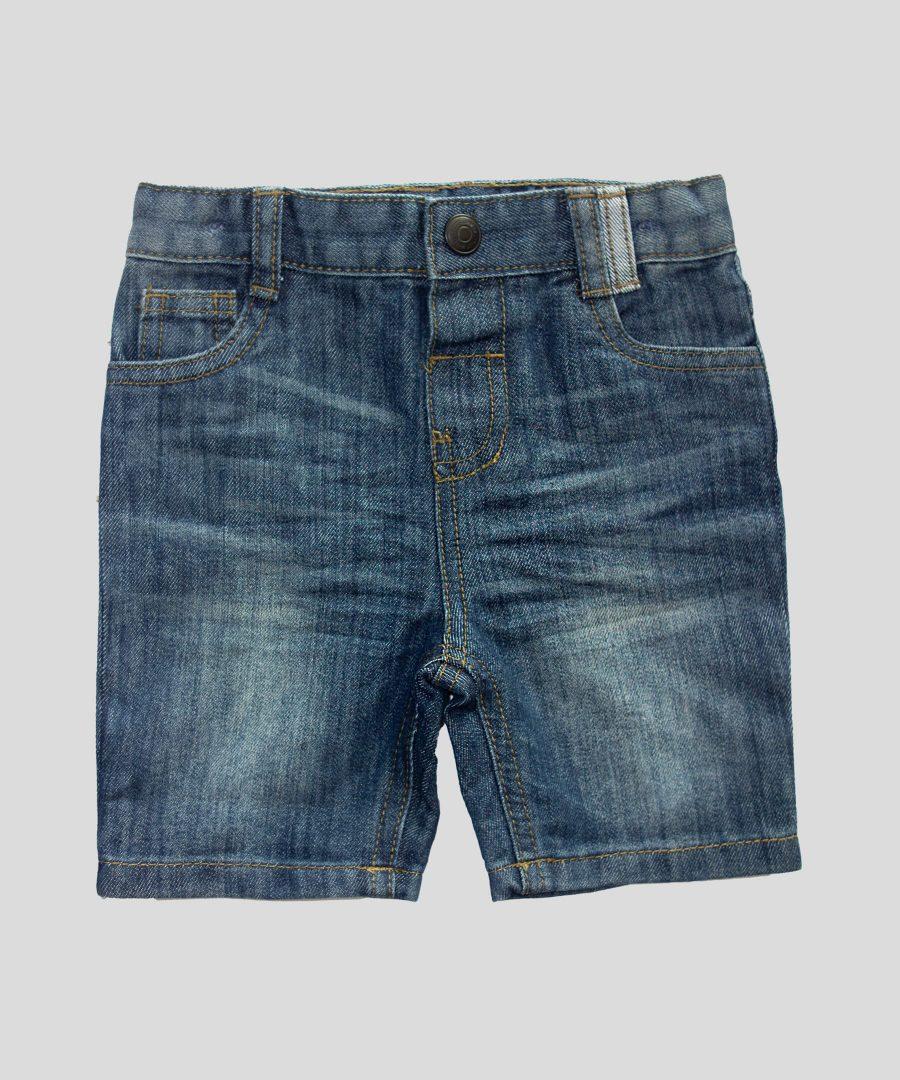бебешки и детски къси дънкови панталонки