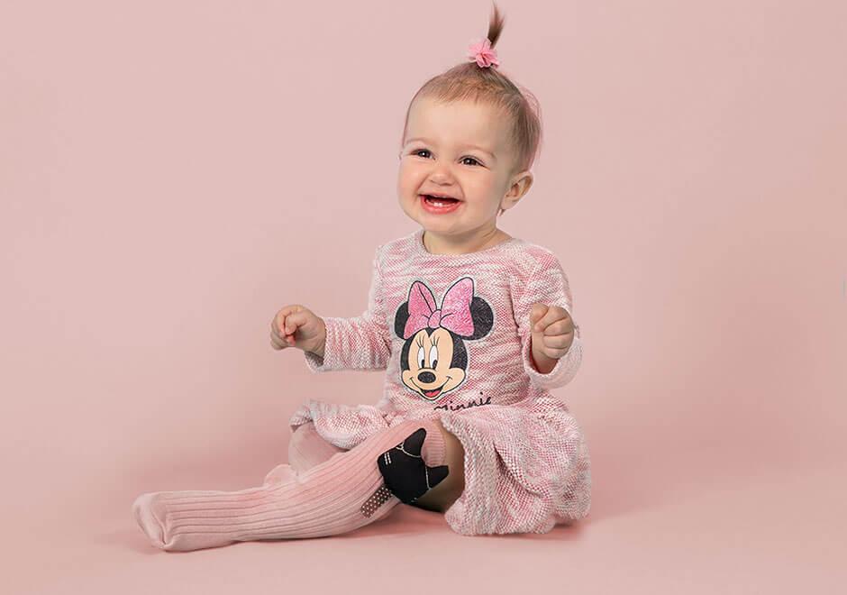 бебешки дрешки и детски дрехи, обувки и аксесоари за момичета