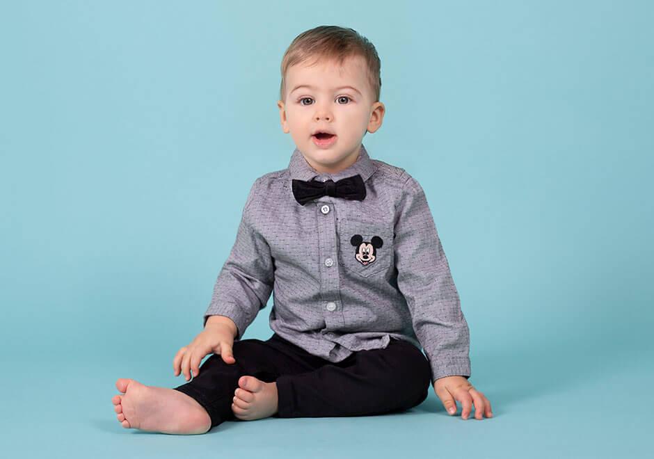 бебешки дрешки и детски дрехи, обувки и аксесоари за момчета