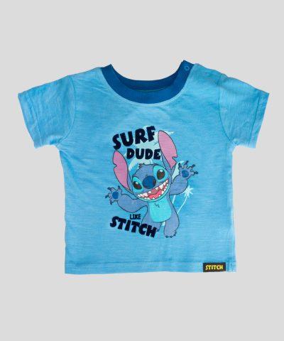 Бебешки и детски комплект Stitch за момче