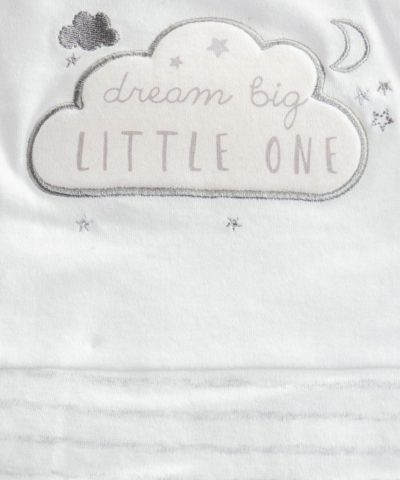 бебешки спален чувал dream big little one 1.5тог