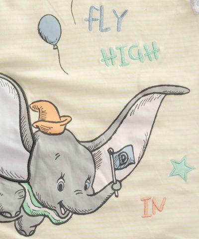 бебешки спален чувал със слончето Джъмбо 2.5тог