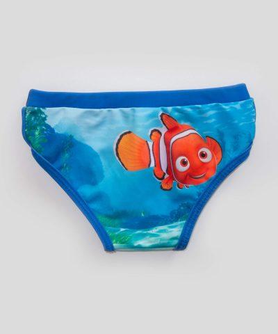 бебешки и детски бански с рибката Немо за момче