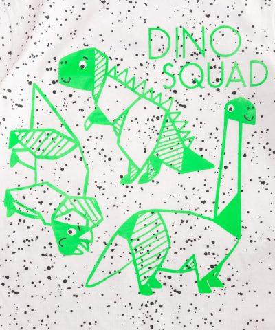 Детска тениска Dino Squad за момче