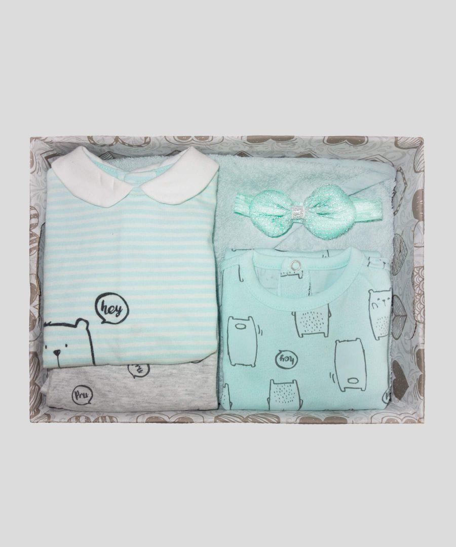 подаръчна кутия за новородено #4 за бебе момиче