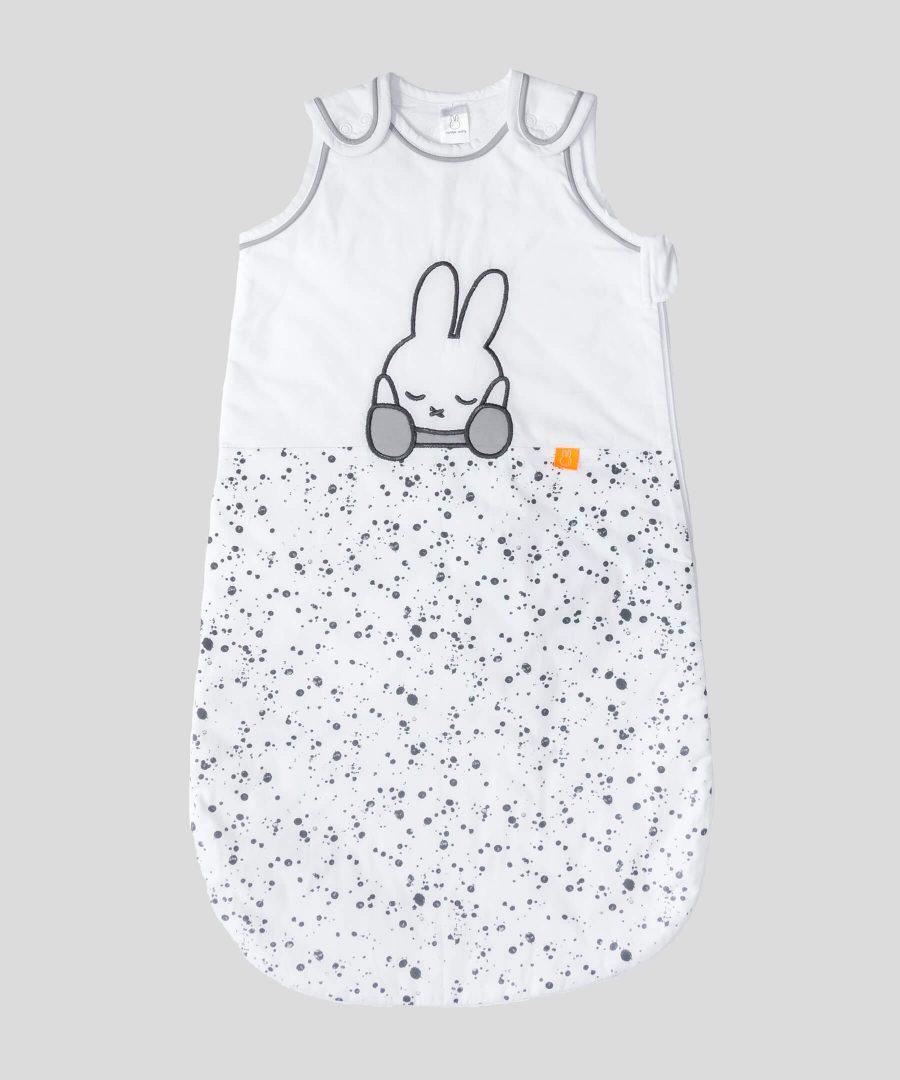 бебешки спален чувал със зайчето miffy 2.5тог