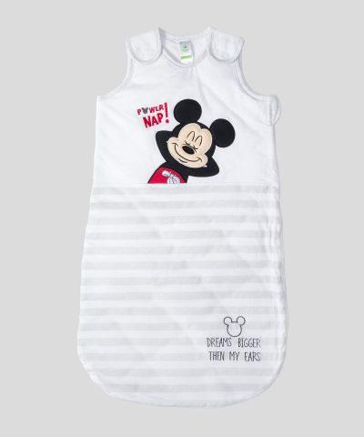 бебешки спален чувал с Мики Маус 2.5тог