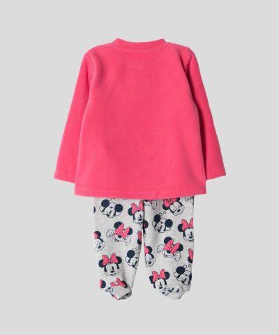 Бебешки комплект блуза и ританки с Мини Маус за момиче