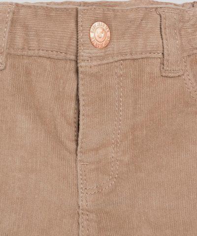 Момчешки джинси в цвят капучино