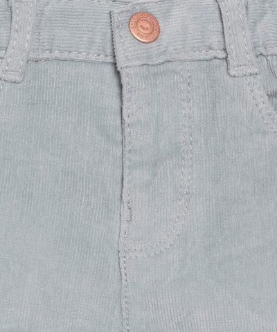 Бебешки сиво-сини джинси за момче