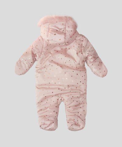 Космонавт със звездички