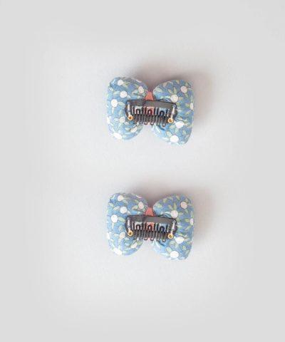 бебешки детски Комплект шноли за коса с мек пълнеж