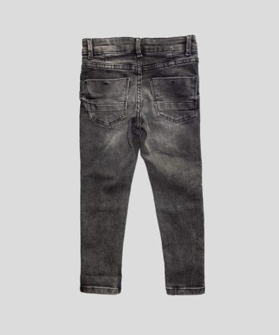 Момчешки дънки в сив цвят