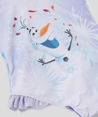 Детски бански Frozen