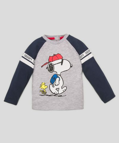 Блуза Snoopy