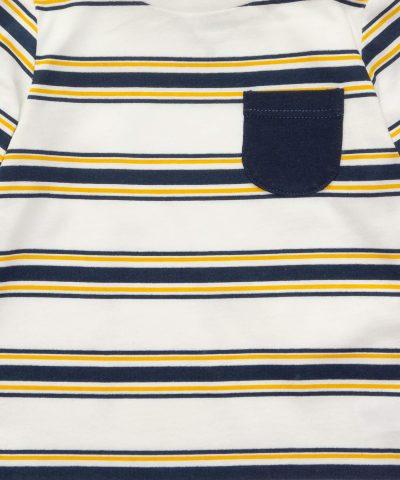 комплект от елек, блуза и панталони за момчета