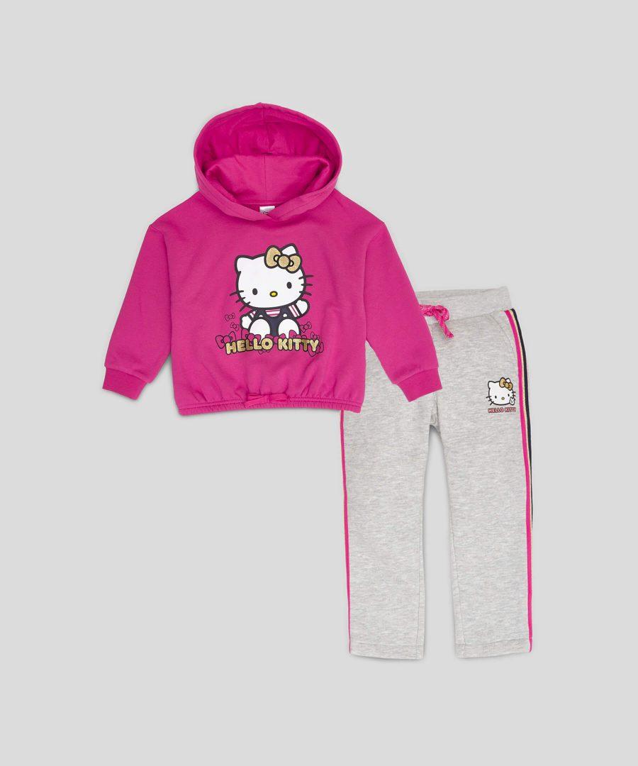 ватиран комплект Hello Kitty