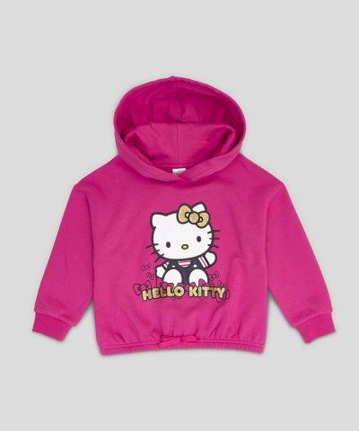 Детски ватиран комплект Hello Kitty