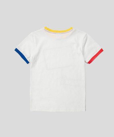 Детска тениска за рисуване