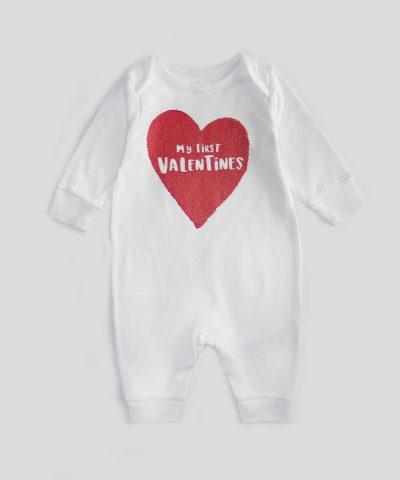 Гащеризон my first Valentines