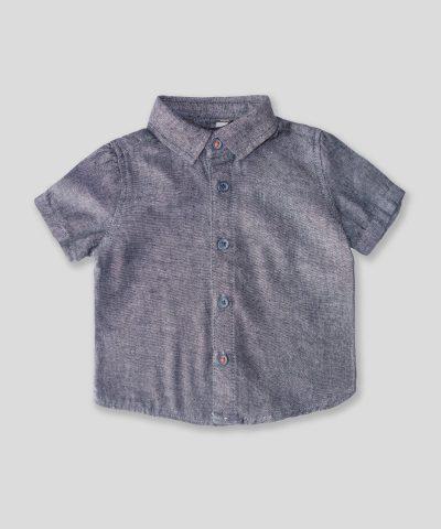 Комплект риза, тениска и панталонки