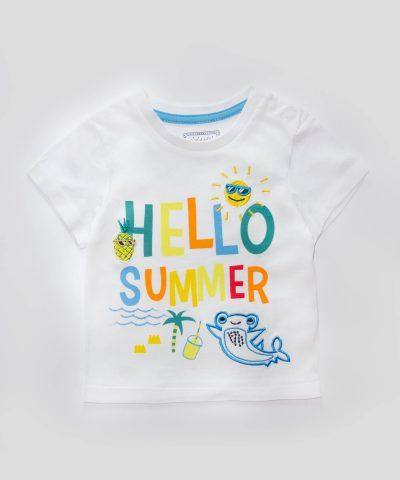 Комплект Hello Summer