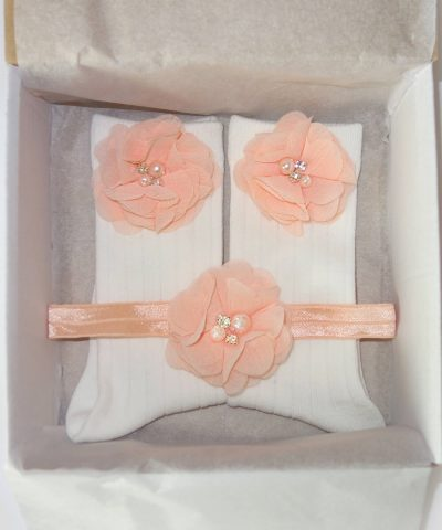 Подаръчна кутия за момиченце #1