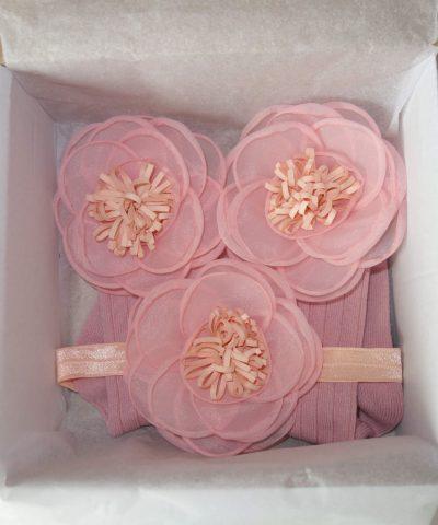 Подаръчна кутия за момиченце #3