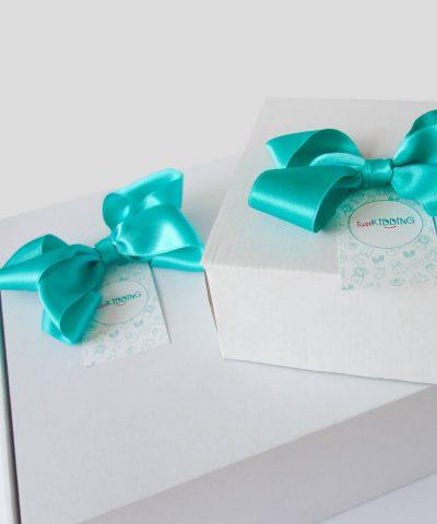 Опаковъчни кутии за подарък за новородено