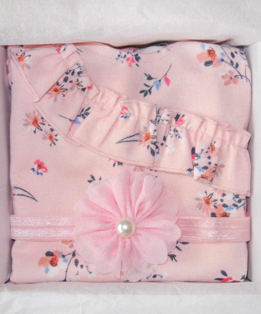 Подарък за бебе момиче