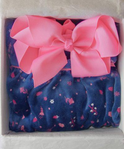 Подарък за новородено бебе момиче