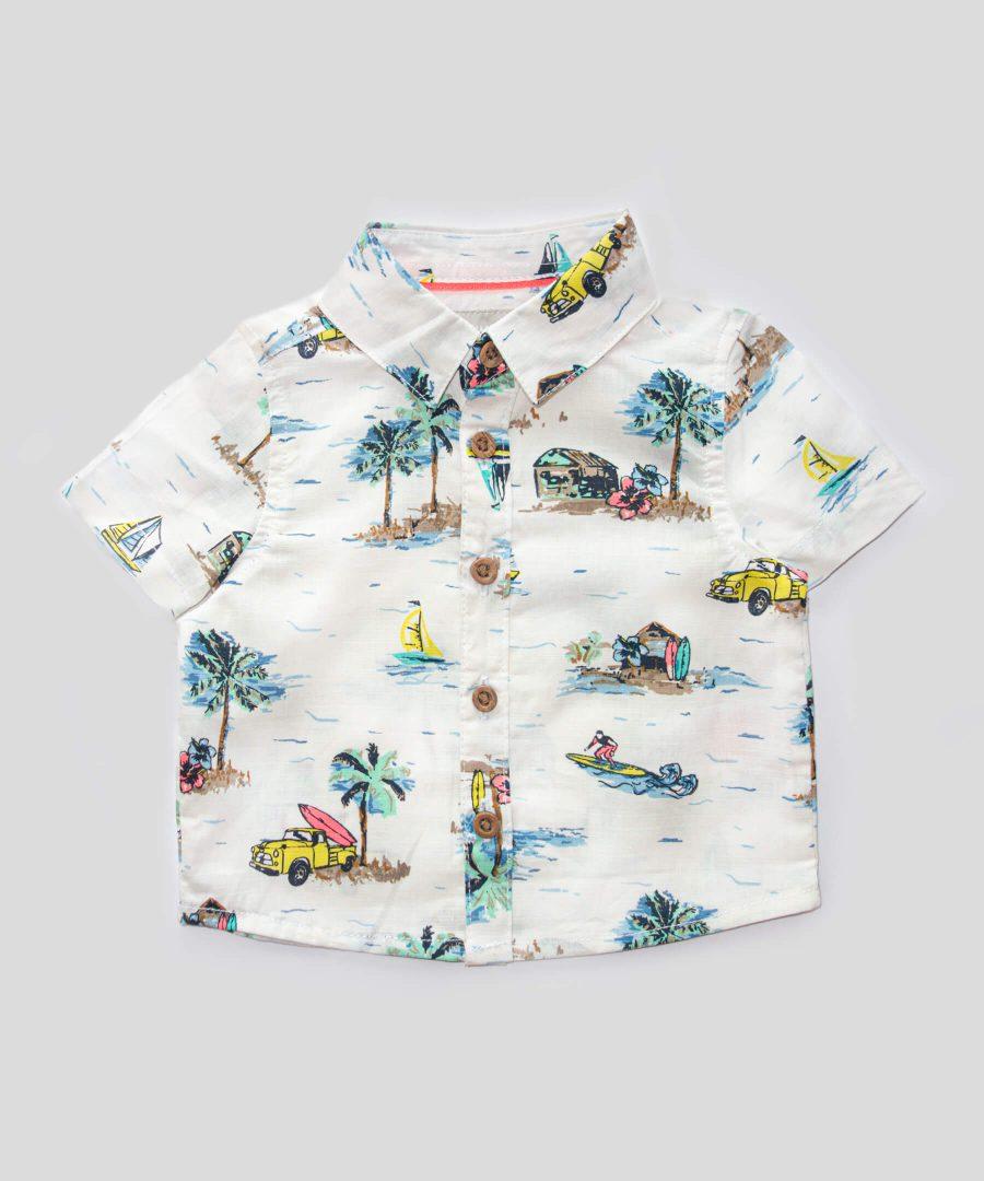 Риза Хавай