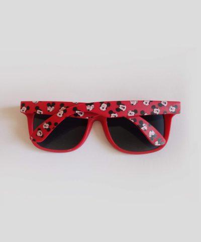 Бебешки слънчеви очила Мики Маус