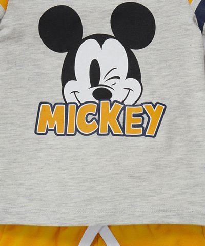Комплект тениска и панталонки Мики Маус