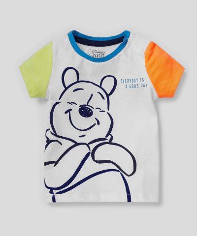 Тениска с Мечо пух